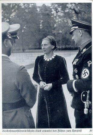 Le IIIe Reich et les Femmes... Klink_10