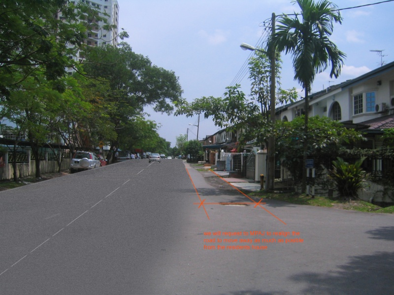 Jln Hilir 3 Improvement - Proposal Paper and Committee Updates Jln_hi10