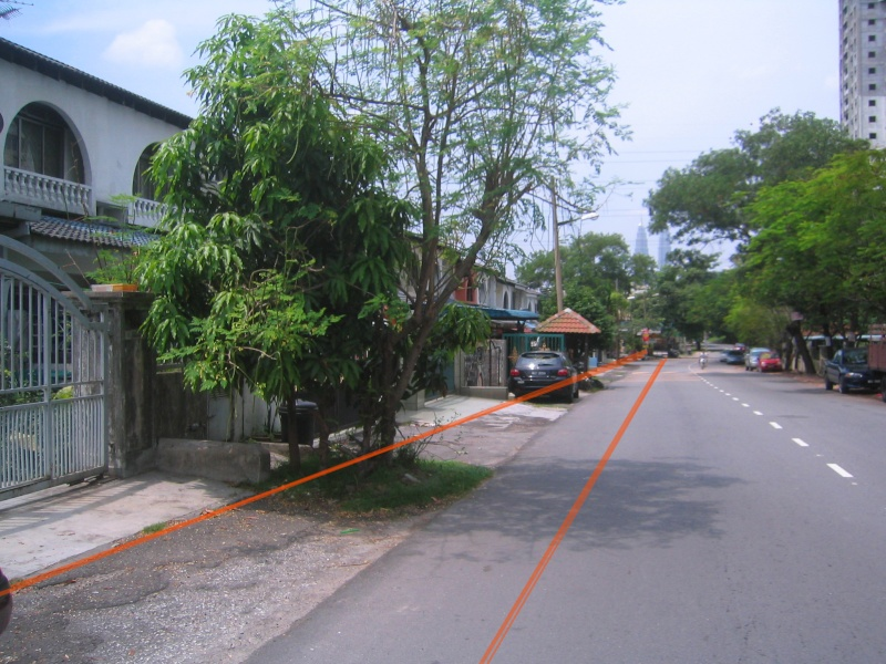 Jln Hilir 3 Improvement - Proposal Paper and Committee Updates Jln_hi15