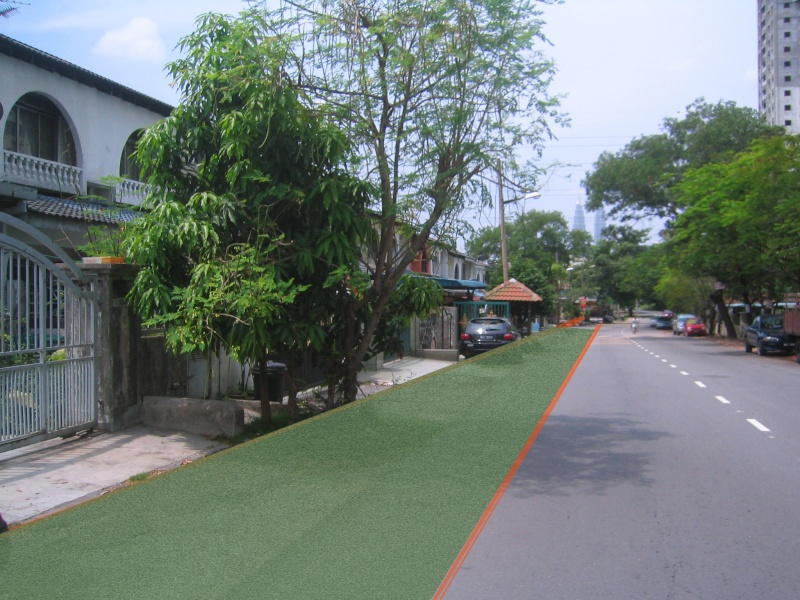 Jln Hilir 3 Improvement - Proposal Paper and Committee Updates Jln_hi16