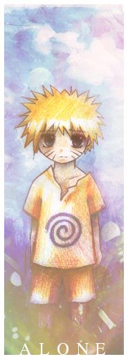 Naruto_alone Naruto10