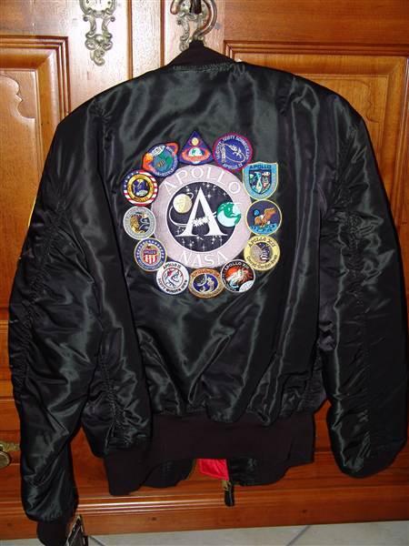 40 ans d'Apollo 11 : commande de tee-shirt groupée ? 55864310