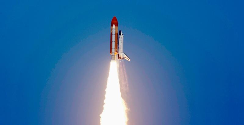 Séries de photos au sujet de l'espace: boston.com A41_2310