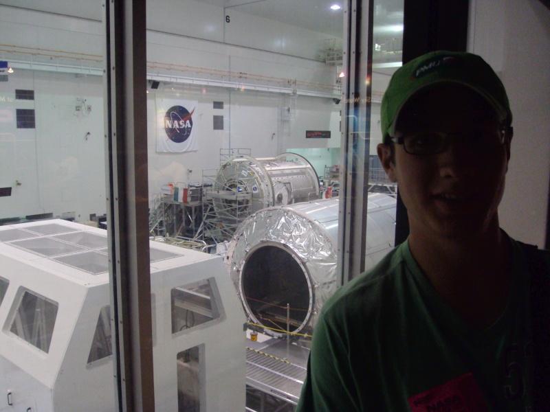 [STS-130] Endeavour : fil dédié au suivi de l'EVA#1 Behnken & Patricks - Page 2 Dsc01510