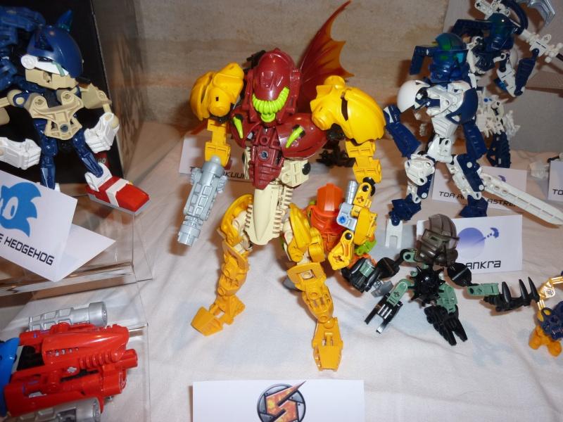 [13/11/10] Bionicle Legends au Festi'Briques 2010. - Page 3 P1000514