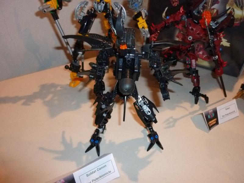 [13/11/10] Bionicle Legends au Festi'Briques 2010. - Page 3 P1000515