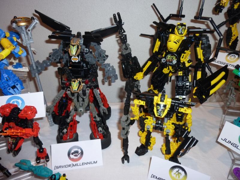 [13/11/10] Bionicle Legends au Festi'Briques 2010. - Page 3 P1000520