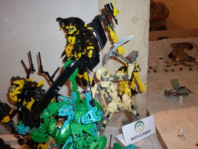 [13/11/10] Bionicle Legends au Festi'Briques 2010. - Page 3 P1000521