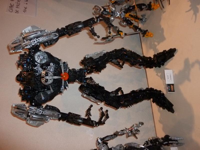 [13/11/10] Bionicle Legends au Festi'Briques 2010. - Page 3 P1000525