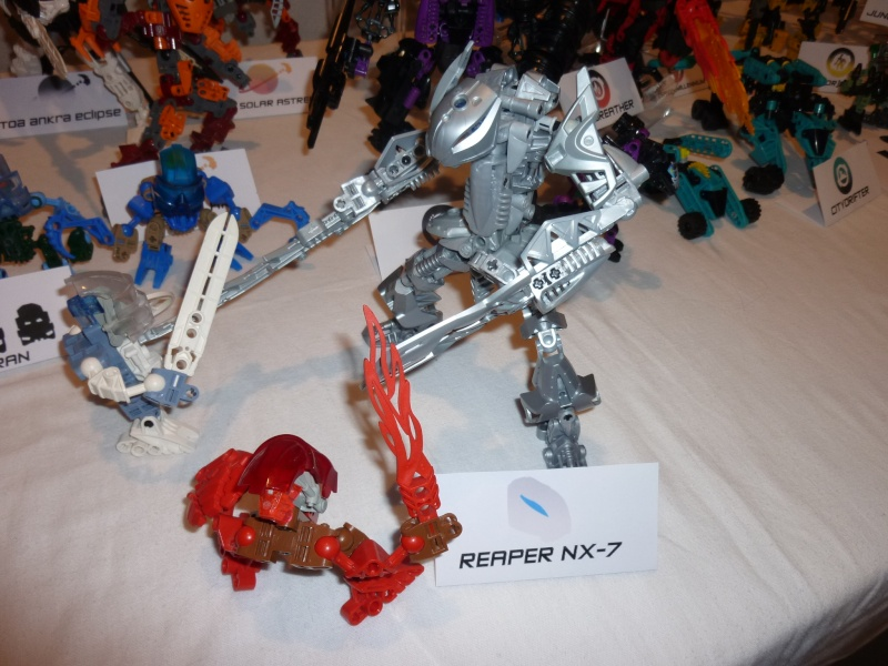 [13/11/10] Bionicle Legends au Festi'Briques 2010. - Page 3 P1000527