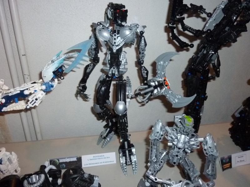 [13/11/10] Bionicle Legends au Festi'Briques 2010. - Page 3 P1000532