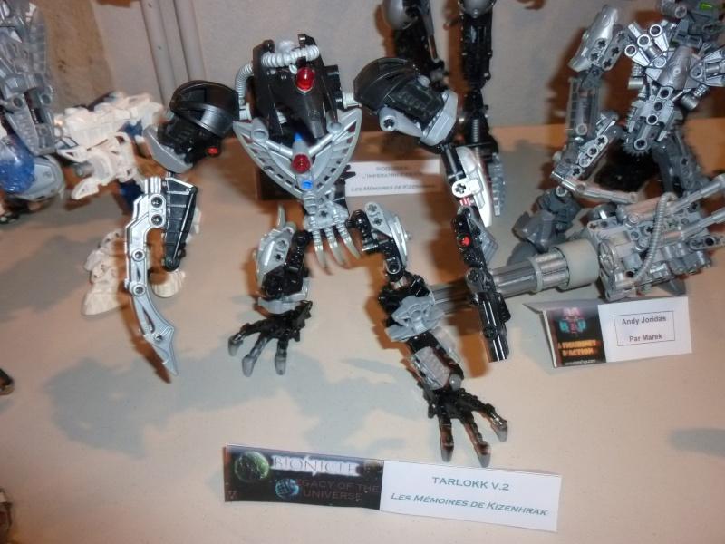 [13/11/10] Bionicle Legends au Festi'Briques 2010. - Page 3 P1000534