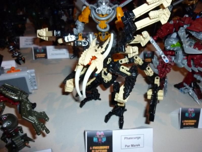 [13/11/10] Bionicle Legends au Festi'Briques 2010. - Page 3 P1000538