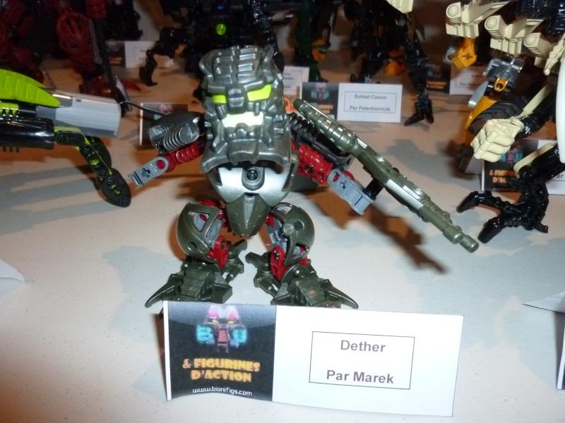 [13/11/10] Bionicle Legends au Festi'Briques 2010. - Page 3 P1000539