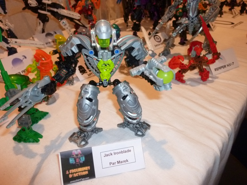 [13/11/10] Bionicle Legends au Festi'Briques 2010. - Page 3 P1000540