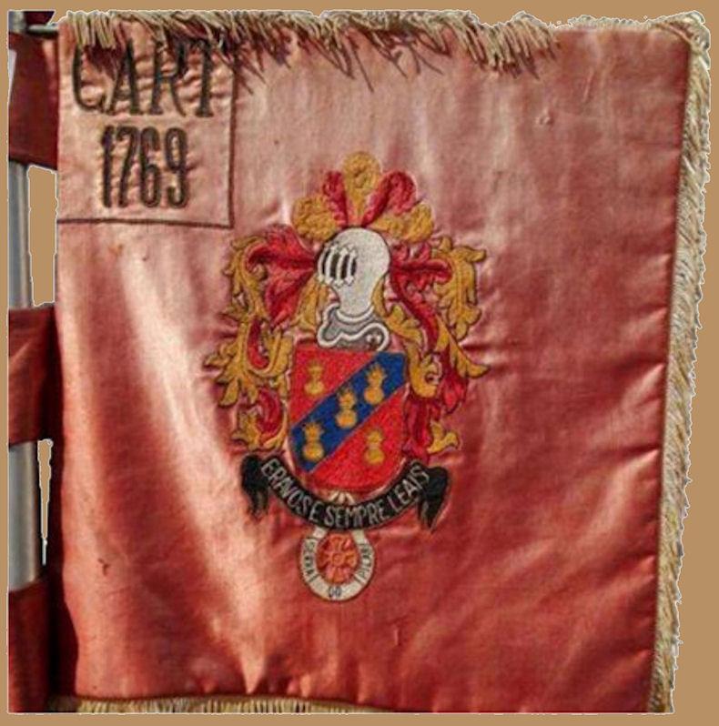 Faleceu o veterano Joaquim Augusto de Jesus Miranda, 1.º Cabo, da CArt1769/BArt1926 - 18Dez2020 02_car11