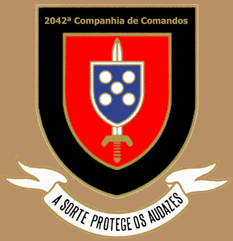 Faleceu o veterano Domingos Caldeira Diogo, Soldado CMD, da 2042.ª CCmds 2042cc10