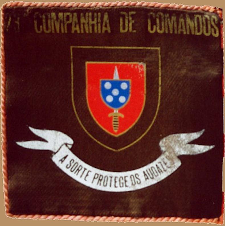 Faleceu o veterano Ângelo da Silva Rebelo, Soldado CMD, da 23ªCCmds - 29Nov2018 23ccmd11
