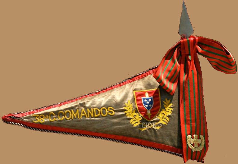 Faleceu o veterano Francisco Duarte Filipe, 1.º Cabo 'Comando', da 38.ªCCmds 38ccmd18
