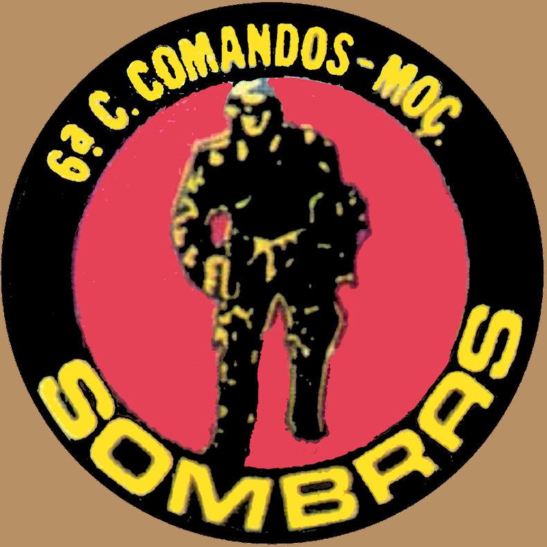 Faleceu o veterano José Augusto Gomes César, Comando, da 6ªCCmds - 24Abr2020 6ccmds10