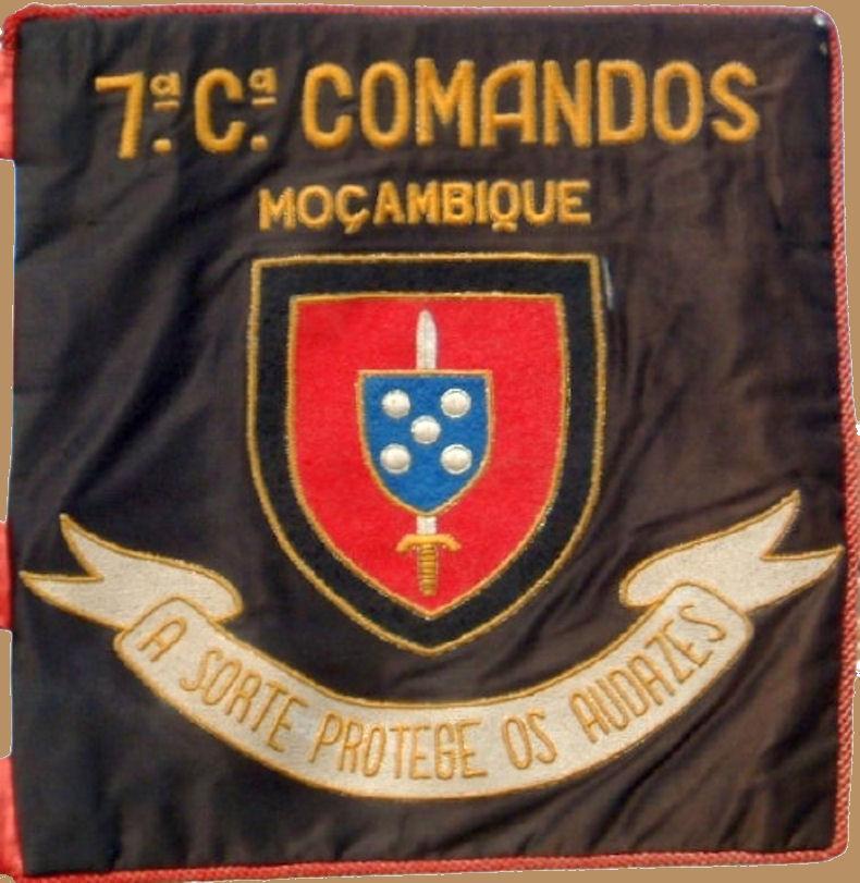 Faleceu o veterano António Alberto da Silva Calisto, Soldado CMD, da 7ªCCmds/BCmdsM - 30Set2021 7bcmds10
