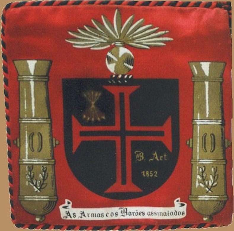 Faleceu o veterano João Pinto, 1.º Cabo Escriturário, da CCS/BArt1852 - 06Jun2018 A_bart10