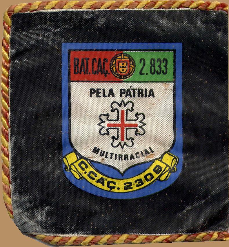Faleceu o veterano José Teixeira de Barros, da CCac2309/BCac2833 - 26Jul2018 A_bcaz11