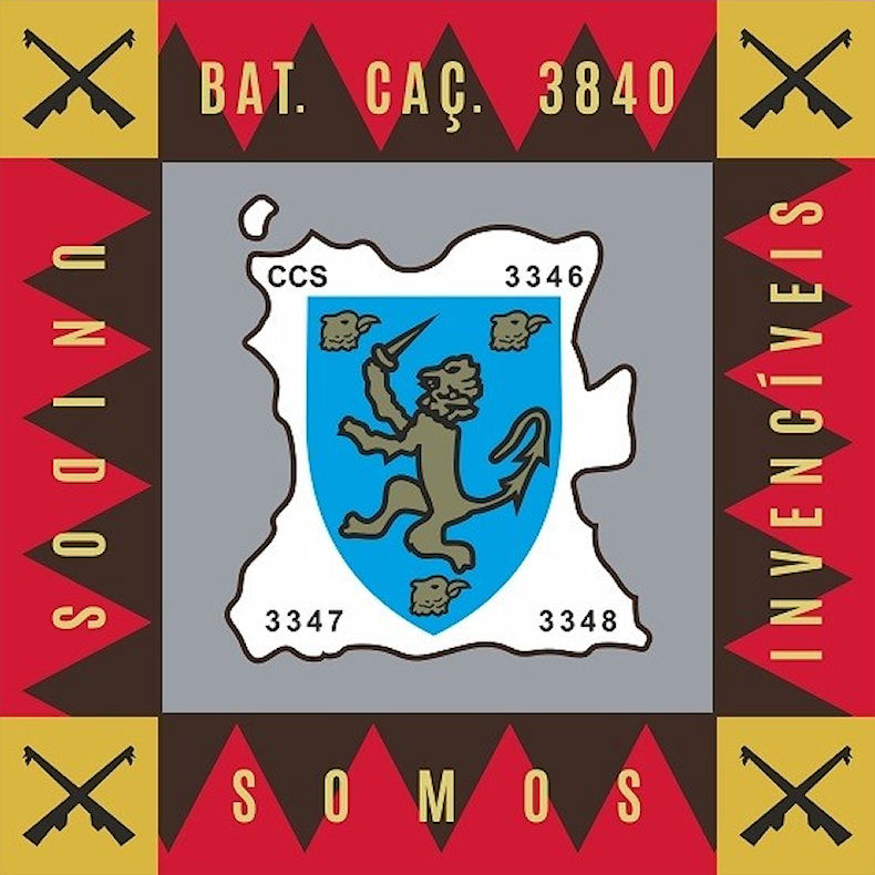 Faleceu o veterano Gil Maia Simões, 1.º Cabo de Infantaria, da CCac3346/BCac3840 - 24Ago2019 A_bcaz14
