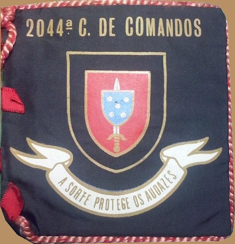 Faleceu o veterano Manuel João Balançuela Alfaia de Carvalho, Alferes Mil.º CMD, da 2044ªCCmds A_cmds10