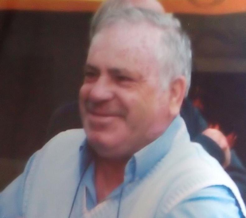 Faleceu o veterano António J Silva, Mecânico Auto, da CCac4141 «Os Gaviões» Antoni11