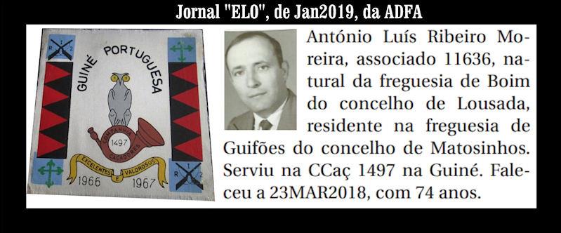 Notas de óbito publicadas no Jornal «ELO» de Janeiro de 2019 da ADFA Antoni12