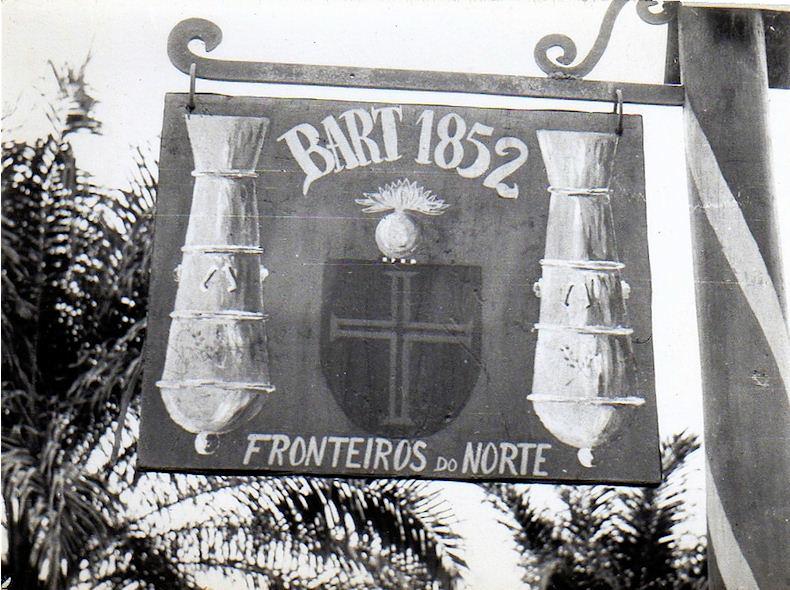 Faleceu o veterano João Pinto, 1.º Cabo Escriturário, da CCS/BArt1852 - 06Jun2018 Bart_111