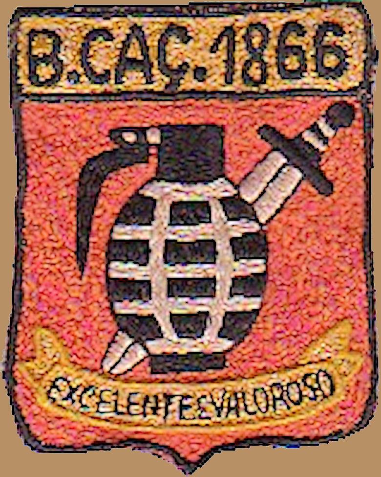 Faleceu o veterano Manuel Alves Dias, Alferes Mil.º de Infantaria, da CCac1458/BCac1866 - 03Jan2020 Bcac1816