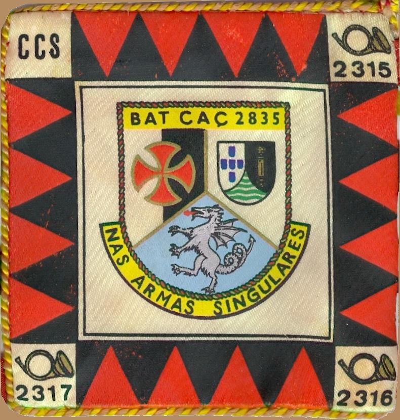 Faleceu o veterano Celestino Augusto Patrício Madeira, Furriel Mil.º, da CCac2316 - 16Set2021 Bcac2817