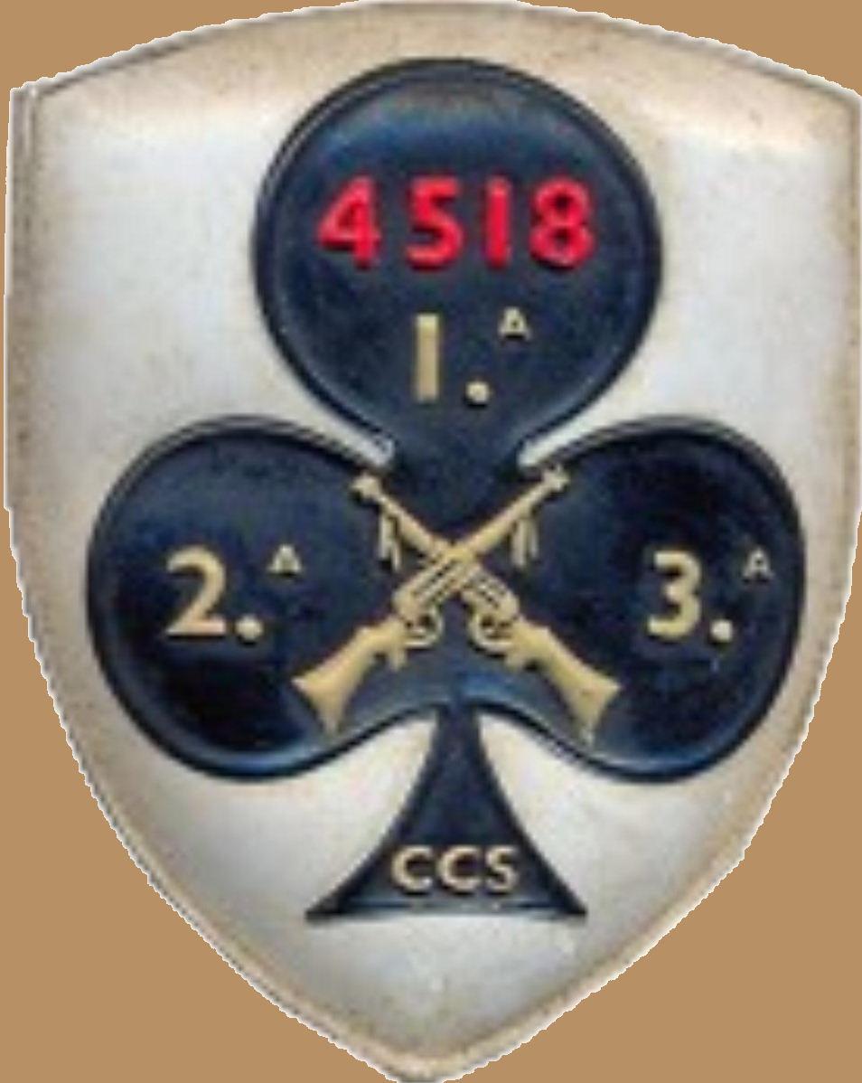 Faleceu o veterano Vasco de Nascimento Videira, 1.º Cabo Atirador, da 3ª/BCac4518/73 - 07Jan2017 Bcac4510