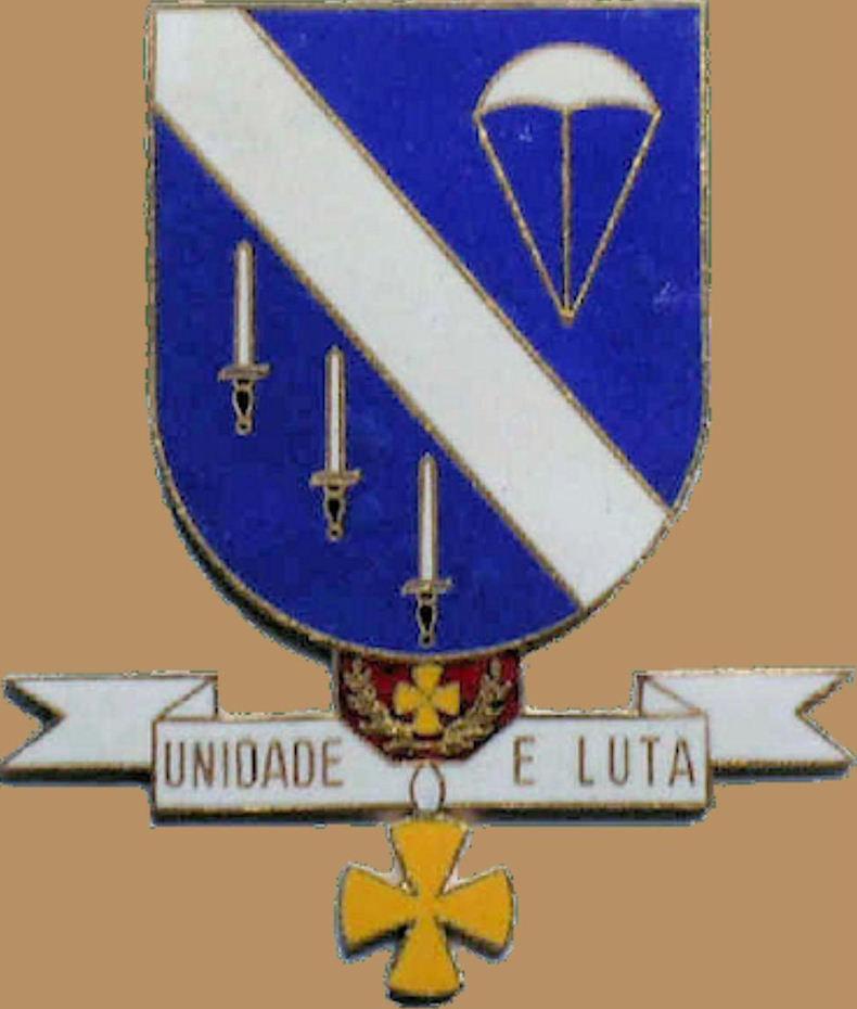 Faleceu o veterano Alfredo Leonardo Viegas, Soldado PQ, do BCP12 - 07Out2021 Bcp12_27