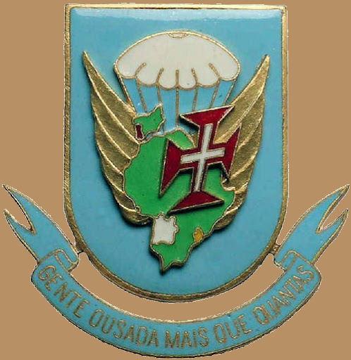 Faleceu o veterano Joaquim Zeferino Dias Neves, Soldado PQ, da 2ªCCP/BCP21 e BCP31 - 22Jan2021 Bcp21_19