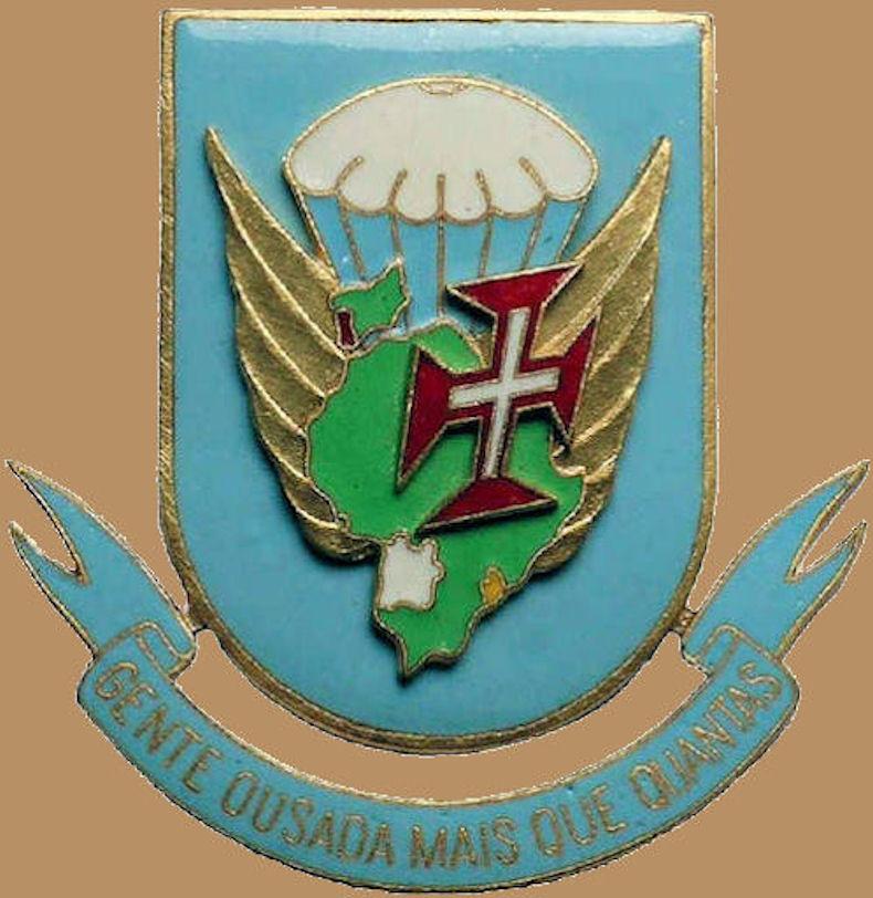 Faleceu o veterano Jorge Manuel Padrel Correia, Tenente Mil.º PQ, do BCP21 - 25Set2021 Bcp21_29