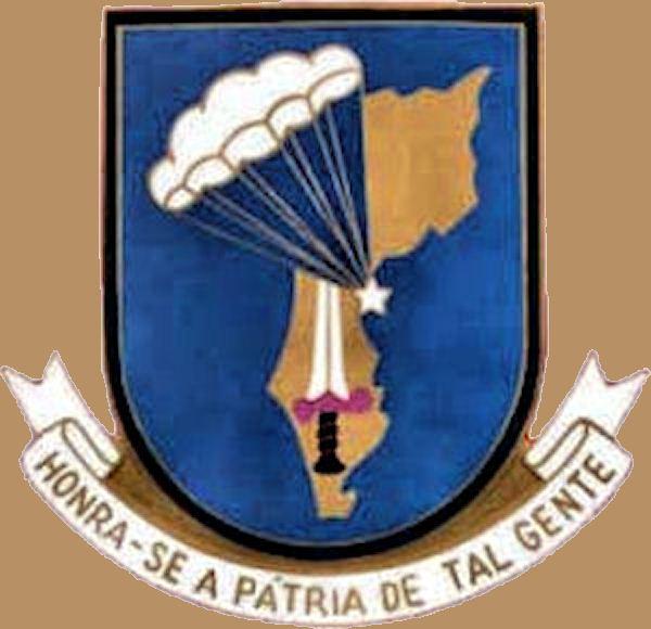 Faleceu o veterano Cesário do Nascimento Fernandes, 1.º Cabo PQ, da 4ªCCP/BCP31 - 21Jan2021 Bcp31_17