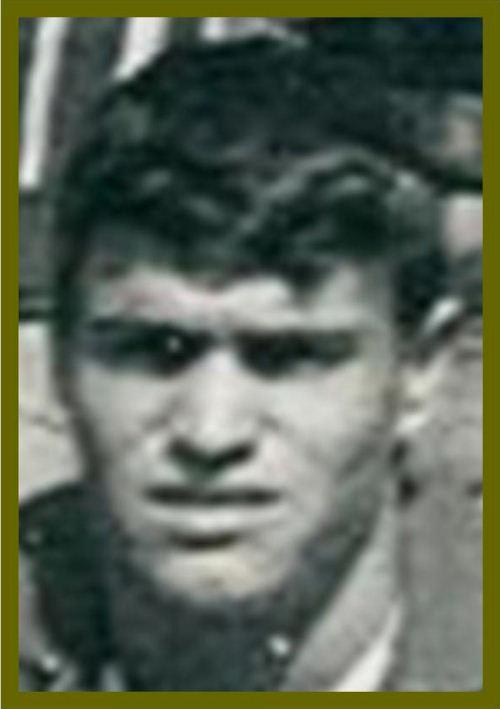 Faleceu o veterano Carlos Manuel Pacheco Silva, da CCac3368/BII18  Carlos10