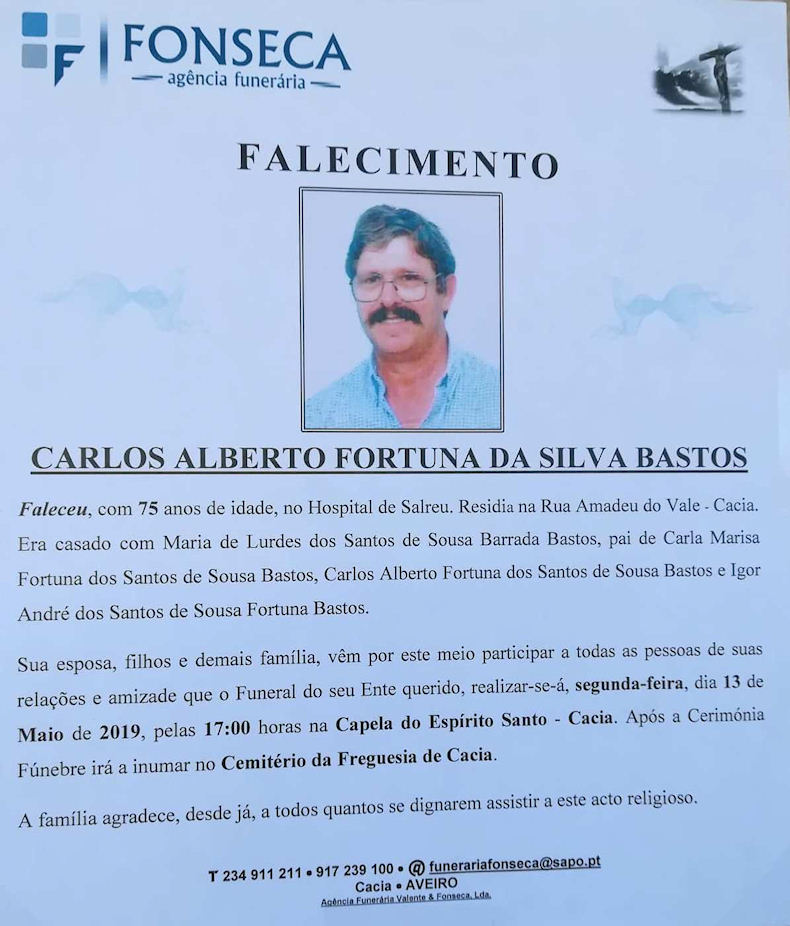 Faleceu o veterano Carlos Alberto Fortuna da Silva Bastos, 1.º Cabo de Infantaria, da 6ªCCacEv/RINL Carlos13
