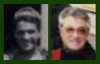 Faleceu o veterano José Maria Rocha Mourato Lourenço, Soldado de Artilharia, da CArt840 - 08Fev2019 Cart8410