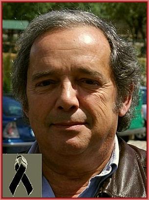 Faleceu o veterano Manuel João Balançuela Alfaia de Carvalho, Alferes Mil.º CMD, da 2044ªCCmds Ccmds210