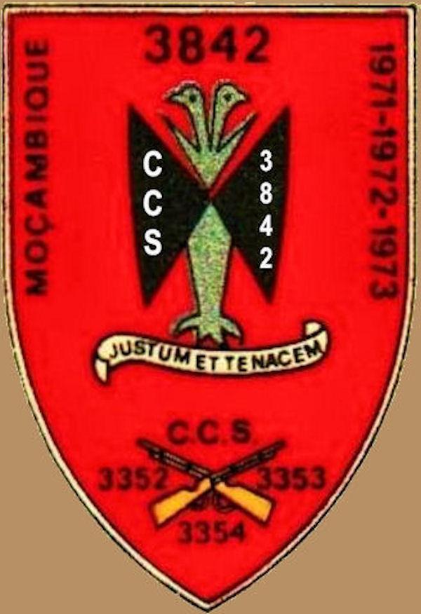 Faleceu o veterano Virgílio Domingos de Oliveira Santos, 1.º Cabo, da CCS/BCac3842 - 21Ago2019   Ccs_3815
