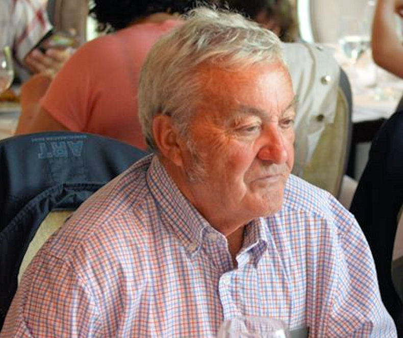 Faleceu o veterano Célio Graça dos Santos Mozes, da CArt3374 - 15Jan2019 Celio_11