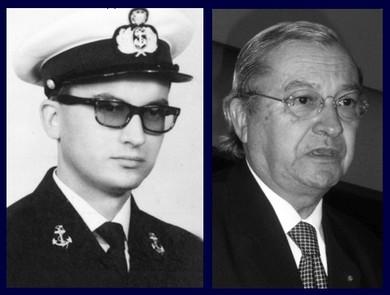 Faleceu o veterano Agostinho Diogo Jorge de Almeida Santos, 2.ºTenRN, do CFz2 - 14Jul2018 Cf2-mo10