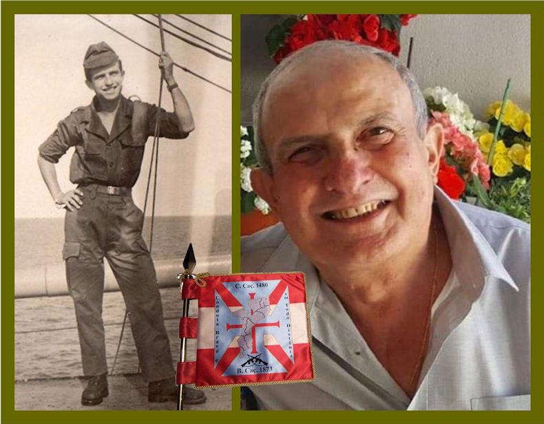 Faleceu o veterano David Antunes Quatorze, Soldado Condutor Auto-Rodas, da CCac1480/BCac1873 David_10
