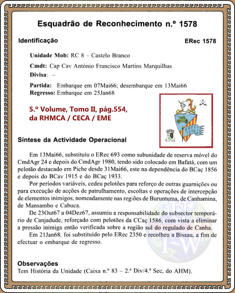 Faleceu o veterano Domingos Ribeiro Moura, do ERec1578 - 07Jul2018 Erec1511