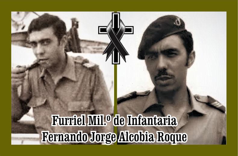 Faleceu o veterano Fernando Jorge Alcobia Roque, Furriel Mil,ç, da CCac1797/BCac1935 - 09Set2020 Fernan19