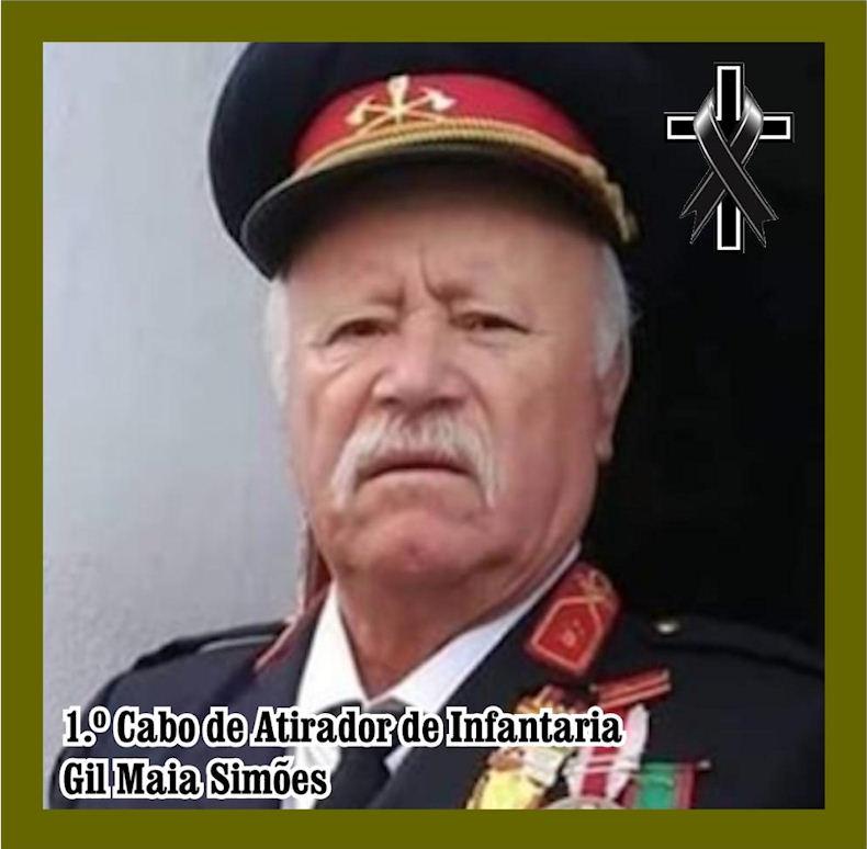 Faleceu o veterano Gil Maia Simões, 1.º Cabo de Infantaria, da CCac3346/BCac3840 - 24Ago2019 Gil_ma10